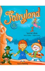 thumb_51vRnrPTYQL Fairyland: 5 Vocabulary and Grammar Practice