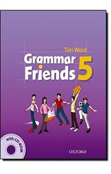 Grammar Friends: 5 Student