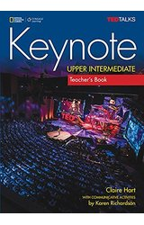 Keynote Upper-Intermediate - Teacher