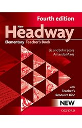 New Headway: Elementary A1-A2: Teacher