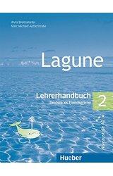 Lagune: Lehrerhandbuch 2