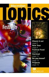 Macmillan Topics: Festivals: Elementary