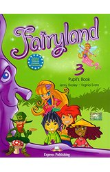 thumb_51xXxslpPPL Fairyland: 4 Vocabulary & Grammar Practice