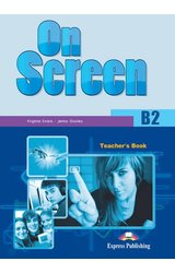 On Screen: B2+ Teacher
