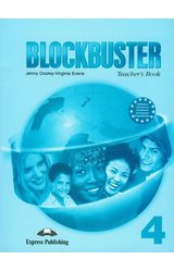 Blockbuster: 4 Teacher