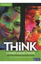 Think Starter Student