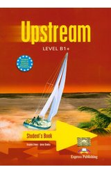 thumb_51zMANZ9qxL Upstream: Beginner A1+ Workbook Student's
