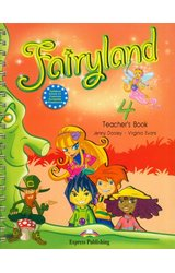thumb_51zYzzkYgQL Fairyland: 1 Class Audio CD