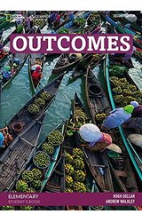 Outcomes 2nd Edition - Elementary - Student