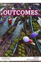 Outcomes 2nd Edition - Elementary - Teacher