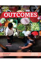 Outcomes 2nd Edition - Advanced - Workook + CD