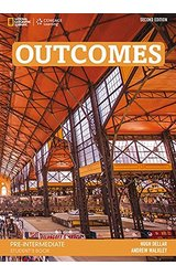 Outcomes 2nd Edition - Pre-Intermediate - Student