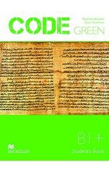 Code Green B1+ Student